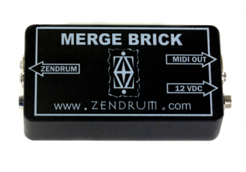 FREE Merge Brick Power Supply w/ Instrument Purchase