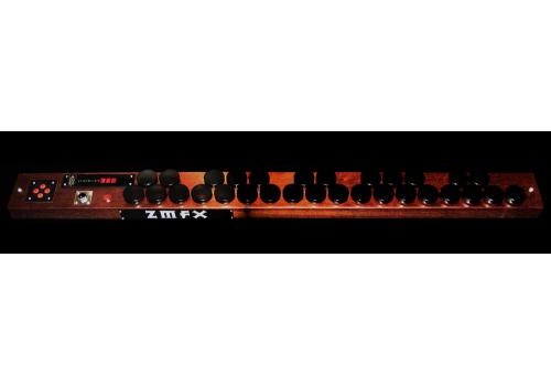 Zendrum Melodic Finger X