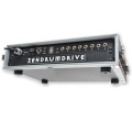ZENDRUMDRIVE TOUR